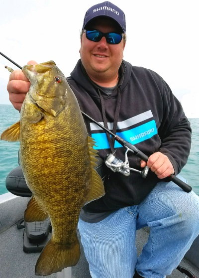 Charter fishing chicago illinois and hammond indiana with for Indiana fishing license cost
